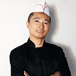 Chef zilong zhao